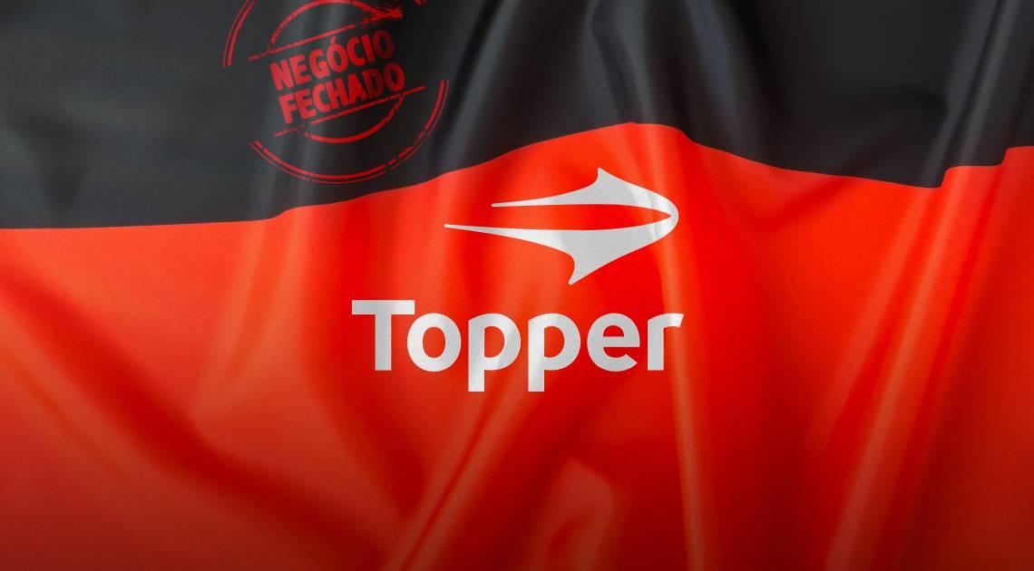 d52a5afd81a VITÓRIA É TOPPER   Esporte Clube Vitória - Site Oficial