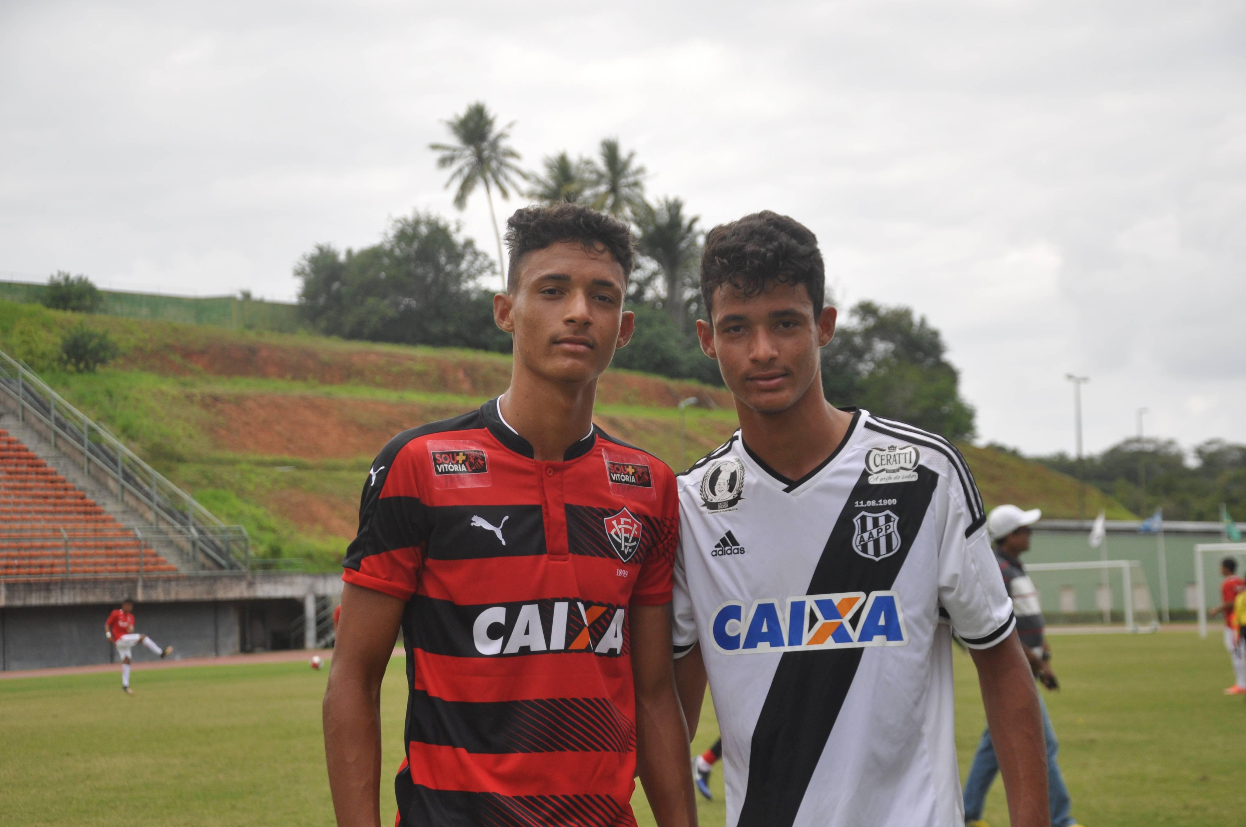 É FINALISTA   Esporte Clube Vitória - Site Oficial baac39d452646