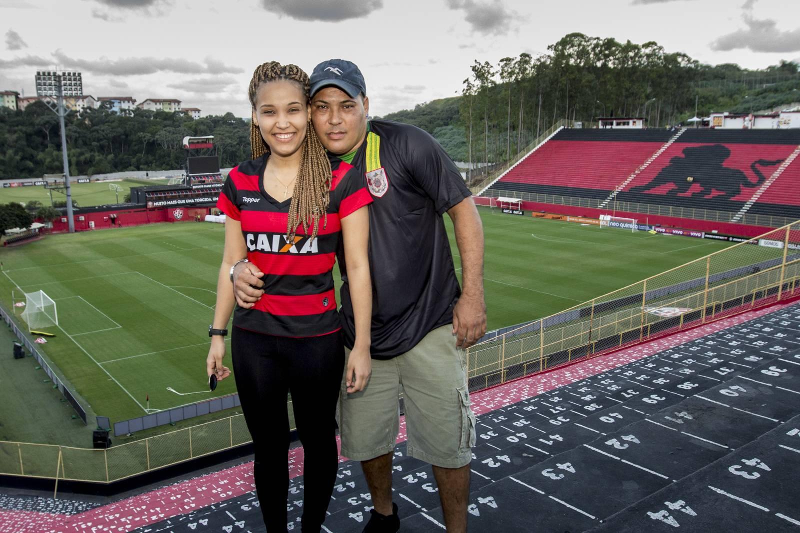 5395e045b4 SONHO EM FAMÍLIA   Esporte Clube Vitória - Site Oficial