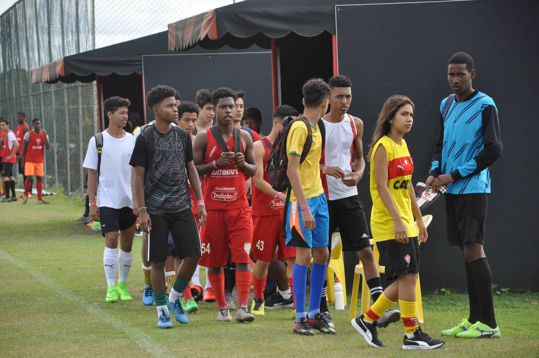 b1a296b3a2 PENEIRADOS   Esporte Clube Vitória - Site Oficial