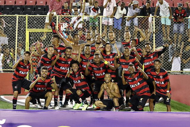 COPA DO NORDESTE SUB-20   Esporte Clube Vitória - Site Oficial 81deda273d282
