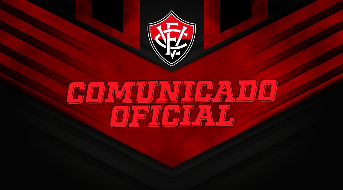 6373868ade5af Esporte Clube Vitória - Site Oficial