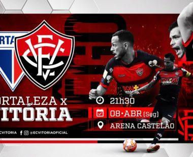 b374fe3d65f0f Notícias Futebol   Esporte Clube Vitória - Site Oficial